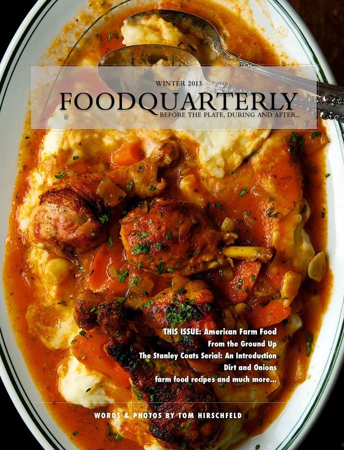 FOODQUARTERLY